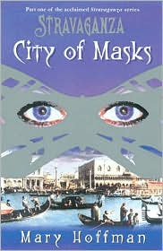 the city of masks cover