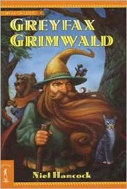 greyfax grimwald cover