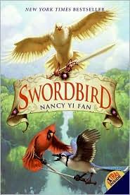 swordbird cover