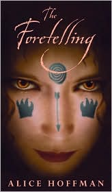 the foretelling cover
