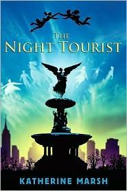 the night tourist jacket
