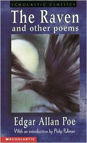 the raven and other poems cover