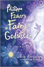 phillipa fisher's fairy godsister cover