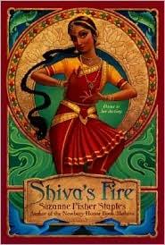 shiva's fire cover