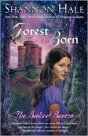 forest born cover